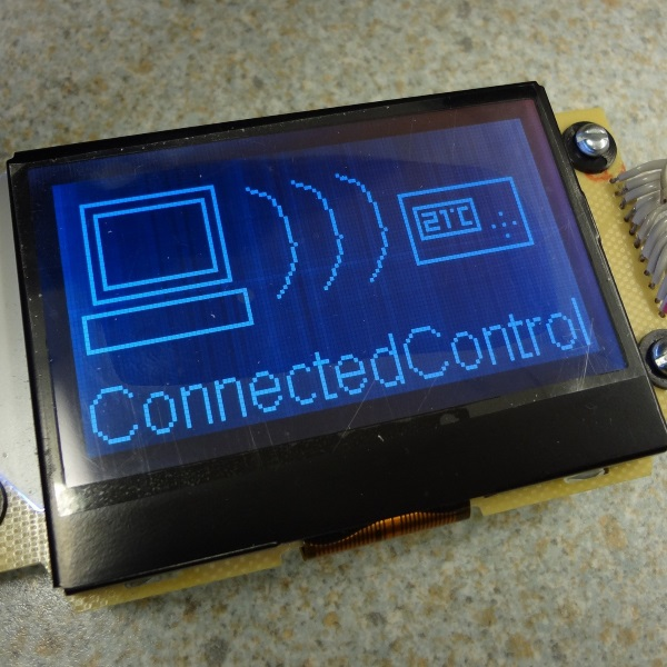 Connected Control